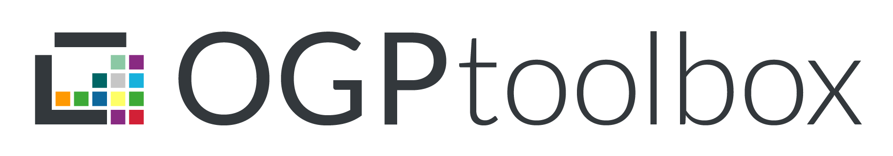 OGP Toolbox